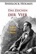 eBook: Sherlock Holmes - Das Zeichen der Vier