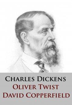 ebook: Oliver Twist / David Copperfield