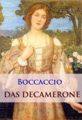 eBook: Das Decamerone