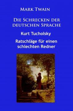 eBook: Die Schrecken der deutschen Sprache