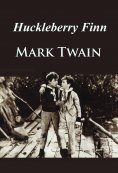 eBook: Huckleberry Finn