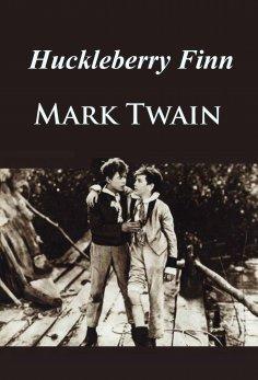eBook: Huckleberry Finn