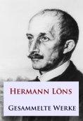 eBook: Hermann Löns - Gesammelte Werke