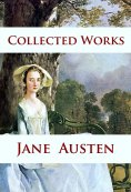 ebook: Jane Austen - Collected Works