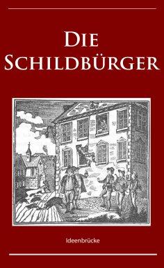 ebook: Die Schildbürger