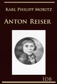 eBook: Anton Reiser
