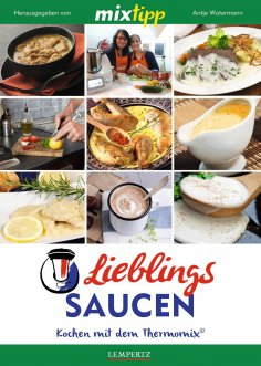 ebook: MIXtipp Lieblings-Saucen