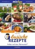 eBook: MIXtipp Basische Rezepte