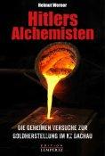 eBook: Hitlers Alchemisten