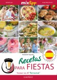 eBook: MIXtipp: Recetas para fiestas (español)