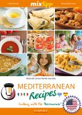 eBook: MIXtipp Mediterranean Recipes (american english)