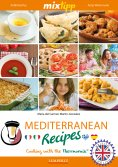 eBook: MIXtipp Mediterranean Recipes (british english)
