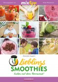 eBook: MIXtipp Lieblings-Smoothies