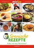 eBook: MIXtipp Spanische Rezepte