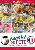 eBook: MIXtipp: Recettes de Fete (francais)