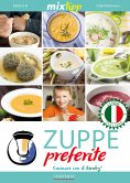 eBook: MIXtipp: Zuppe preferite (italiano)