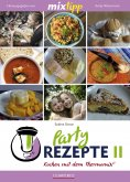 eBook: MIXtipp Partyrezepte II