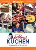 eBook: MIXtipp Lieblings-Kuchen