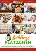 eBook: MIXtipp Lieblings-Plätzchen