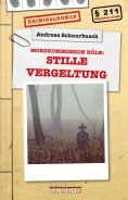 ebook: Stille Vergeltung