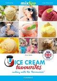 eBook: MIXtipp Ice Cream favourites (british english)