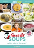 ebook: MIXtipp Favourite SOUPS (american english)