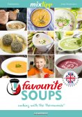 ebook: MIXtipp Favourite SOUPS (british english)