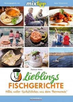 eBook: MIXtipp Lieblings-Fischgerichte