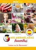 eBook: MIXtipp: Mis Mermeladas favoritas (español)