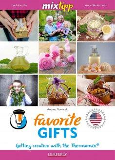 eBook: MIXtipp Favorite Gifts (american english)