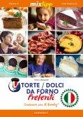 eBook: MIXtipp: Torte / Dolci da Forno Preferiti (italiano)