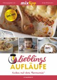 eBook: MIXtipp Lieblings-Aufläufe