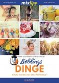 eBook: MIXtipp Lieblingsdinge