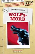 ebook: Wolfsmord