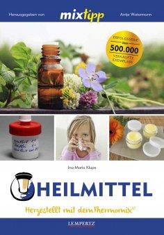eBook: MIXtipp Heilmittel