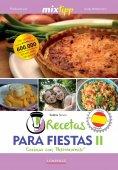 eBook: MIXtipp: Recetas para fiestas II (español)