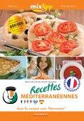 eBook: MIXtipp: Recettes Méditerranéennes (francais)