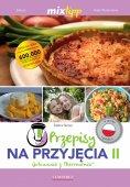 eBook: MIXtipp Przepisy na Przyjecia II (polskim)