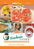eBook: MIXtipp Kuchnia Srodziemnomorska (polskim)