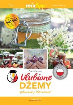 eBook: MIXtipp Ulubione Dzemy (polskim)