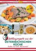 eBook: Lieblingsrezepte aus der österreichischen Küche