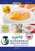 eBook: MIXtipp Przepisy dla niemowlat imalych dzieci (polskim)