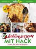 eBook: MIXtipp Lieblingsrezepte mit Hack