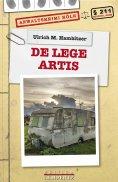 ebook: De Lege Artis