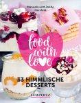 eBook: Herzfeld: 33 himmlische Desserts