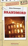 ebook: Brandmord