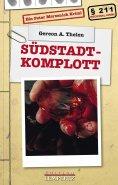 ebook: Südstadt-Komplott