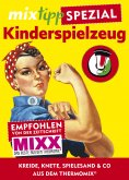 ebook: mixtipp Spezial: Kinderspielzeug