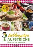 eBook: MIXtipp Lieblingsdips & Aufstriche