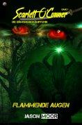 eBook: Flammende Augen